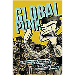 NEW || DUNN / GLOBAL PUNK