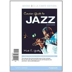 USED || GRIDLEY / CONCISE GUIDE TO JAZZ 7th LL