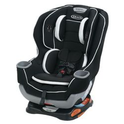 Graco Extend2Fit