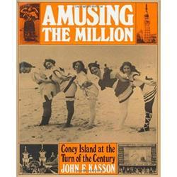 NEW || KASSON / AMUSING THE MILLION