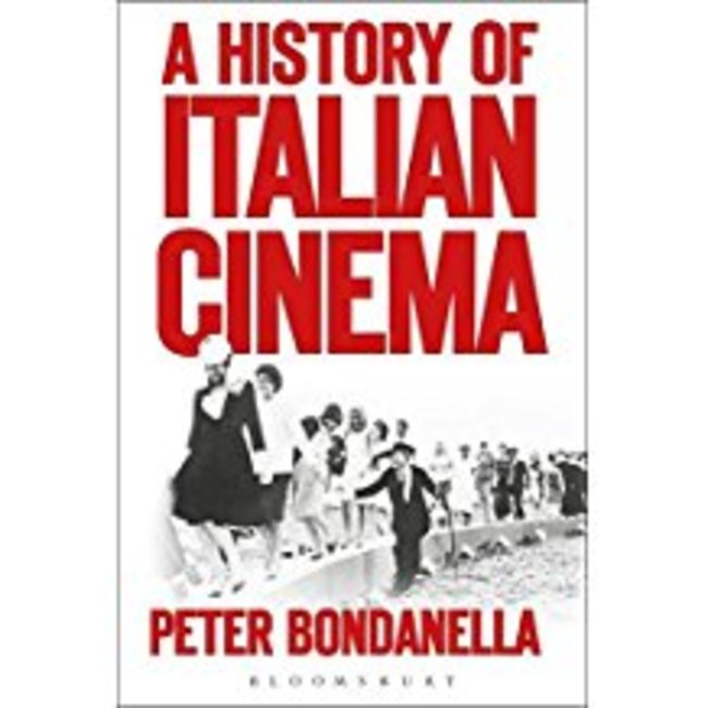 NEW || BONDANELLA / HISTORY OF ITALIAN CINEMA