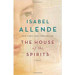 NEW || ALLENDE / HOUSE OF THE SPIRITS
