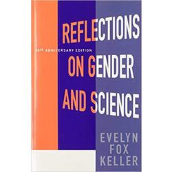 USED || KELLER / REFLECTIONS ON GENDER & SCIENCE 10TH ANNIV ED