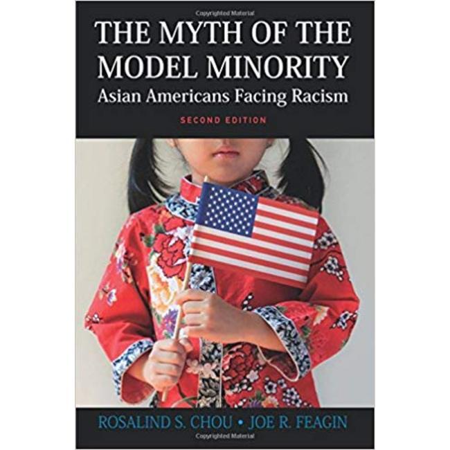 USED || CHOU / MYTH OF THE MODEL MINORITY