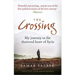 NEW || YAZBEK / CROSSING