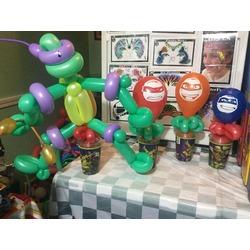 ninja turtle balloon