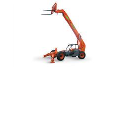 Xtreme XR1255 R/T Forklift, 12,000 lb, 55'
