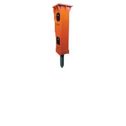 NPK GH-18 Hydraulic Hammer, 12,000 ft lb