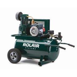 Rolair 5520K17A - 1.5 Horsepower 20 Gallon Compressor - # Obr34