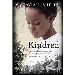 NEW || BUTLER / KINDRED (W/287 PAGES)