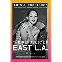 Used| RODRIGUEZ / REPUBLIC OF EAST L.A.| Instructor: GONZALEZ