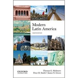 NEW || SKIDMORE / MODERN LATIN AMERICA