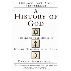 USED || ARMSTRONG / HISTORY OF GOD