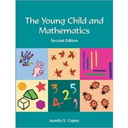 NEW || COPLEY / YOUNG CHILD & MATHEMATICS (W/CD ONLY)
