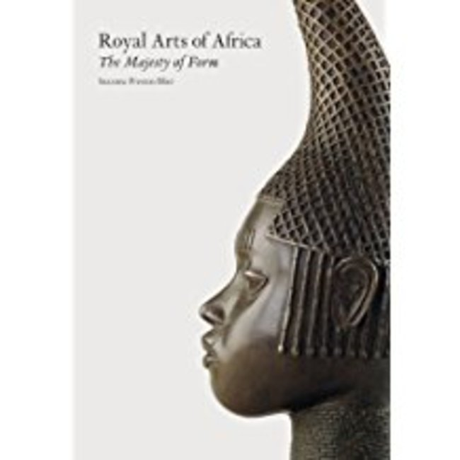 NEW || BLIER / ROYAL ARTS OF AFRICA