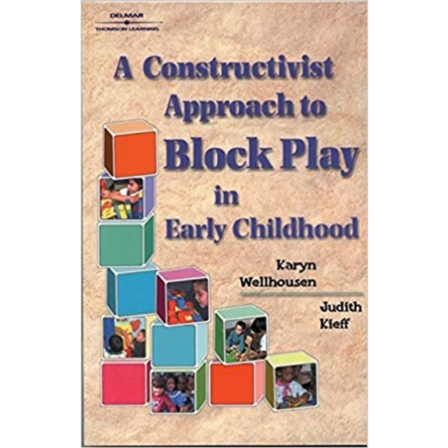 NEW || WELLHOUSEN / CONSTRUCTIVIST APPR TO BLOCK EARLY CHILD