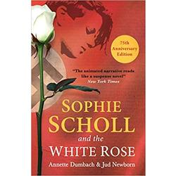 NEW || DUMBACH / SOPHIE SCHOLL & WHITE ROSE 75 ANIV ED