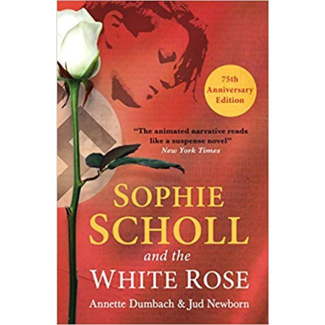 NEW    DUMBACH / SOPHIE SCHOLL & WHITE ROSE 75 ANIV ED