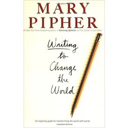 NEW || PIPHER / WRITING TO CHANGE THE WORLD