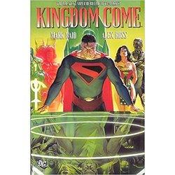 NEW    WAID / KINGDOM COME