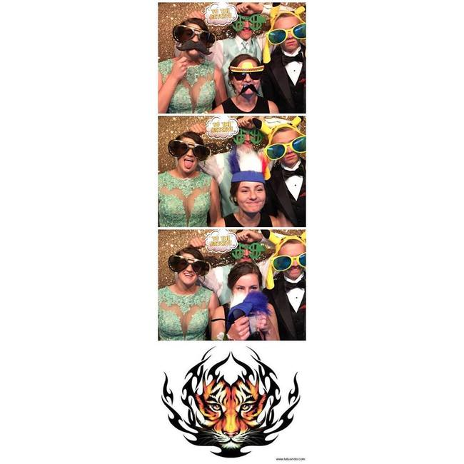 Photo Booth 3 Hours/$450