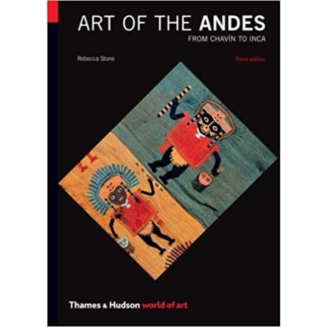 USED || STONE / ART OF THE ANDES