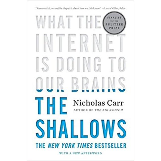 NEW || CARR / SHALLOWS