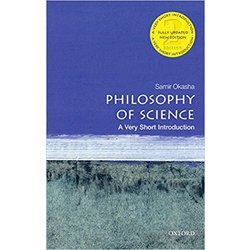 NEW || OKASHA / PHILOSOPHY OF SCIENCE