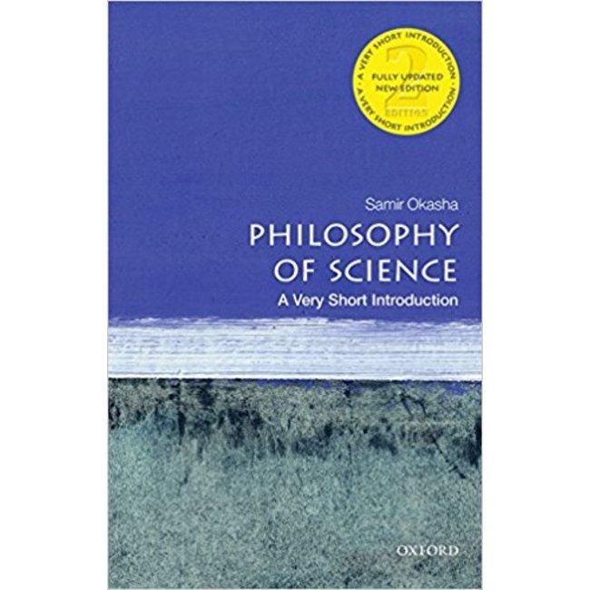 NEW || OKASHA / PHILOSOPHY OF SCIENCE