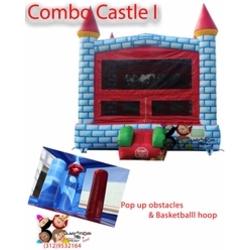 Combo Castle I