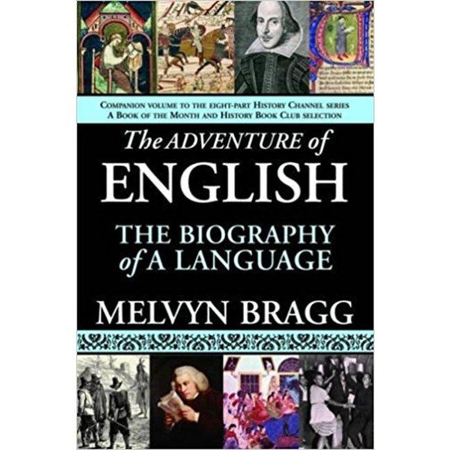 USED || BRAGG / ADVENTURE OF ENGLISH (2ND)