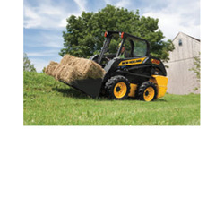 New Holland L218 Skid Steer, and comparable models