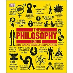 NEW || DORLING / PHILOSOPHY BOOK