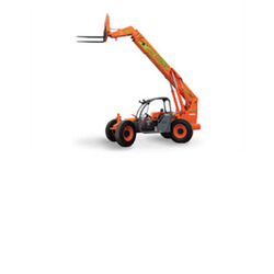 Trak INTL 8042 R/T Forklift, 8,000 lb, 42', and comparable models