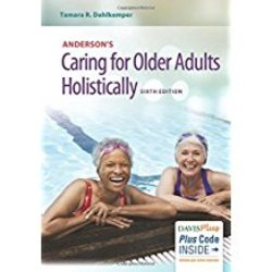Used| DAHLKEMPER / ANDERSON'S CARING FOR OLDER ADULTS HOLISTICALLY| Instructor: CHEUNG
