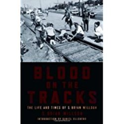 Used| WILSON / BLOOD ON THE TRACKS| Instructor: DURAN