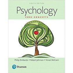 USED || ZIMBARDO / PSYCHOLOGY (LOOSE-LEAF)