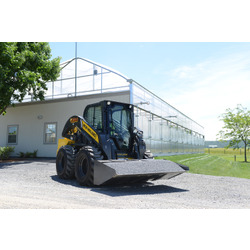 New Holland Skid Steer L234, 8,900 lb / 84 hp - Oahu, Hilo, Maui