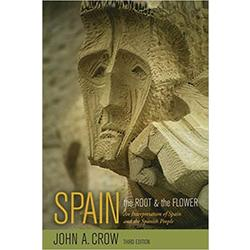 NEW || CROW / SPAIN (3RD EXPD & UPDTD)