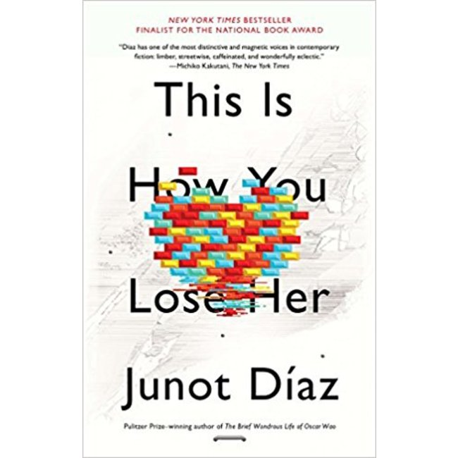NEW || DIAZ / THIS IS HOW YOU LOSE HER