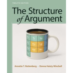 USED || ROTTENBERG / STRUCTURE OF ARGUMENT 9th