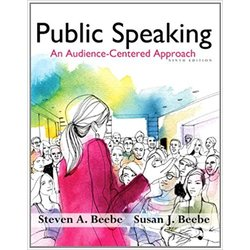 USED || BEEBE / PUBLIC SPEAKING (9th)