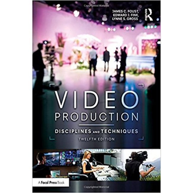 USED || FOUST / VIDEO PRODUCTION