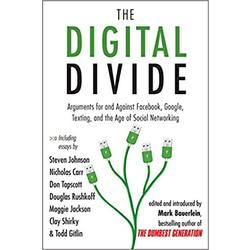 NEW || BAUERLEIN / DIGITAL DIVIDE