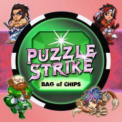 Puzzle Strike w/ Shadows Expansion