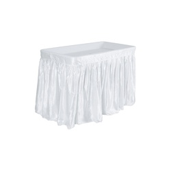 Ice Table Skirt