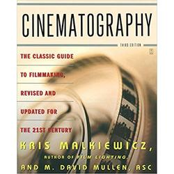 USED || MALKIEWICZ / CINEMATOGRAPHY