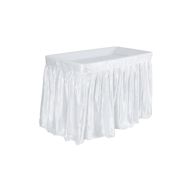 Ice Table Skirt