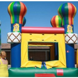 13' x 13' Balloon Bouncer