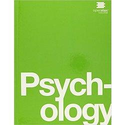 USED    OPEN:SPIELMAN / PSYCH GREEN BK